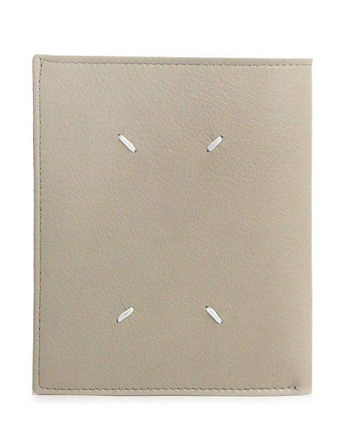 メゾン・マルジェラ(Maison Margiela) 二つ折り財布 S55UI0188 PR516