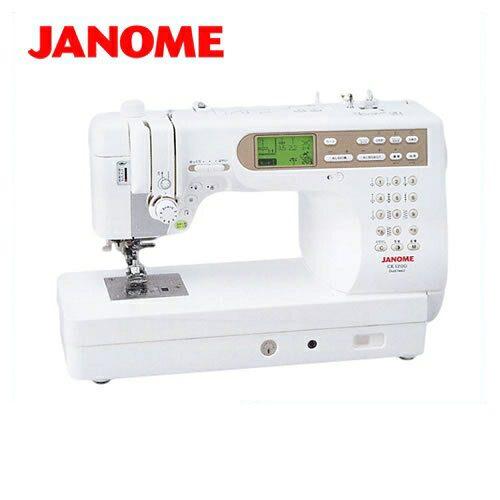 ジャノメ(JANOME)  コンピューターミシン CK1200