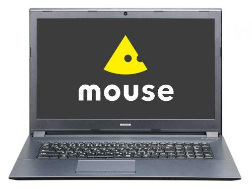 マウスコンピューター(mouse computor) m-Book W880XN-M2SH2