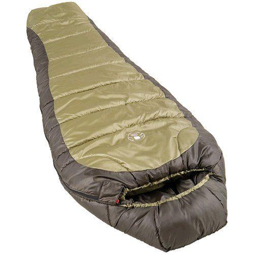 sleeping bag Mummy Style