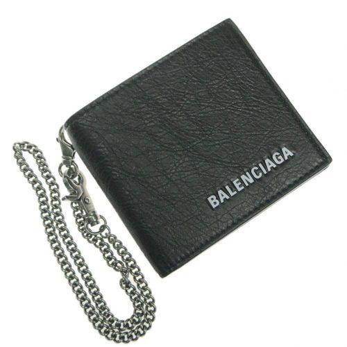 バレンシアガ(BALENCIAGA) 二つ折り財布 540934 DB505