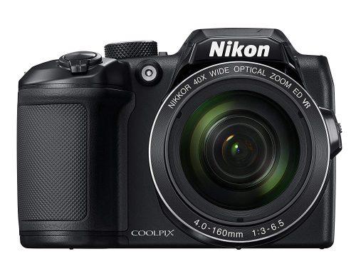 ニコン(Nikon) デジタルカメラ COOLPIX B500