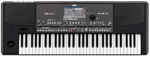 コルグ(KORG) 電子キーボード Professional Arranger Pa600