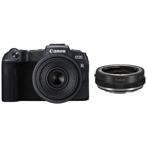 キヤノン(Canon) ミラーレス一眼 EOS RP