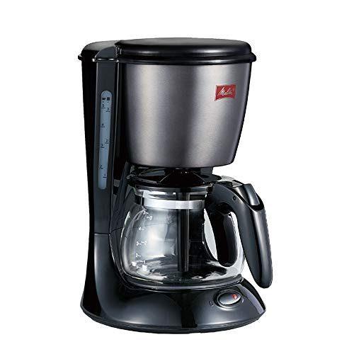 メリタ(Melitta) コーヒーメーカー ツイスト SCG58-3-B