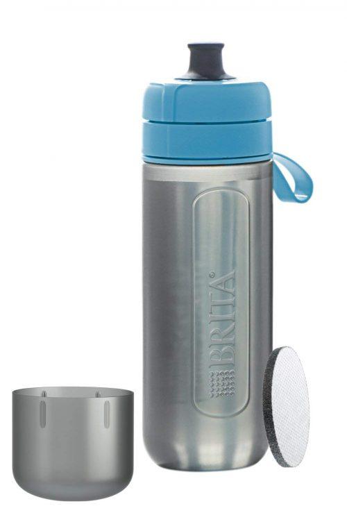 ブリタ(BRITA) 浄水フィルター付きボトル フィル&ゴー アクティブ