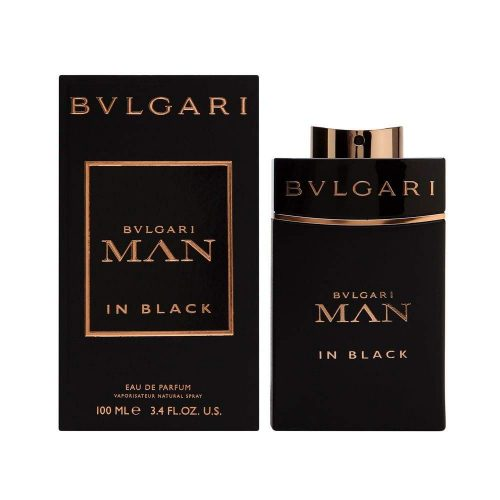 ブルガリ(BVLGARI) マン イン ブラック オードパルファム