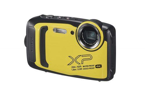 富士フイルム(FUJIFILM) 防水カメラ XP140