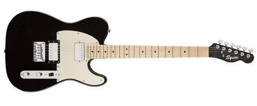 スクワイヤー(Squier)  by Fender エレキギター Contemporary Telecaster® HH Maple Fingerboard