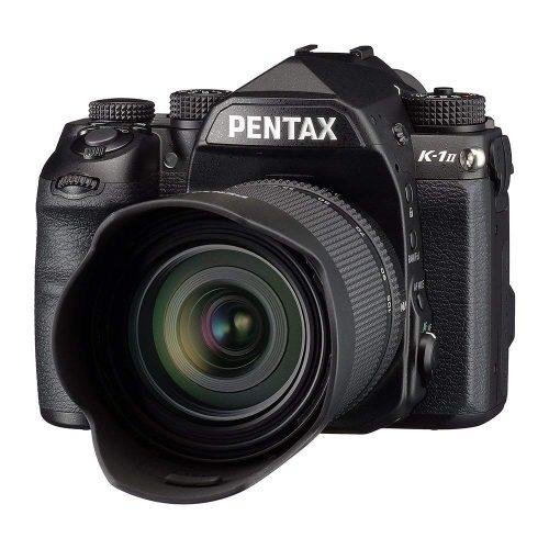 ペンタックス(PENTAX) フルサイズデジタル一眼 K-1 Mark II 28-105WRレンズキット