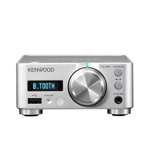 JVCケンウッド(KENWOOD) ハイレゾ対応アンプ KA-NA7