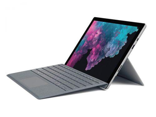 マイクロソフト(Microsoft) Surface Pro 6 タイプカバー同梱