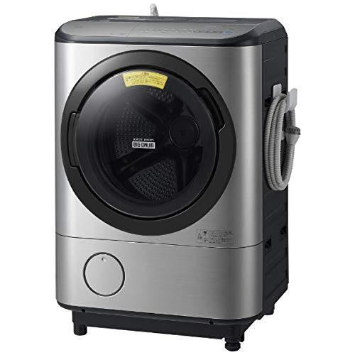 日立(HITACHI) ドラム式洗濯乾燥機 BD-NX120C