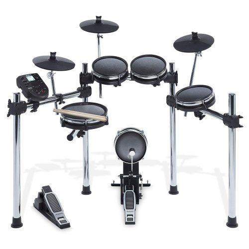 アレシス(Alesis) 電子ドラムキット Surge Mesh Kit