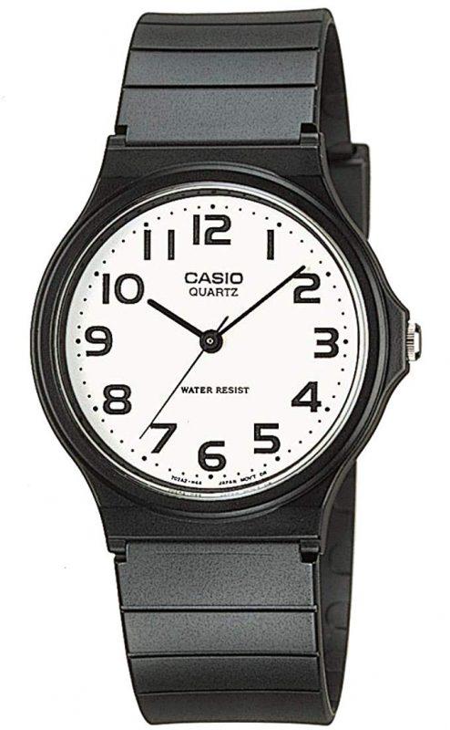 カシオ(CASIO) スタンダード腕時計 MQ-24-7B2LLJF