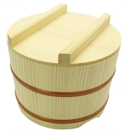 立花容器 のせびつ5合 Pタガ