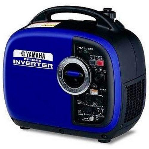 ヤマハ(YAMAHA) 防音型インバーター発電機 EF1600iS