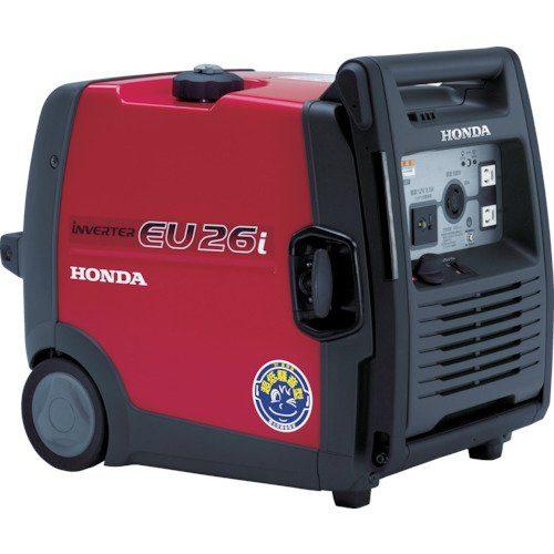 ホンダ(Honda) インバーター発電機 EU26i