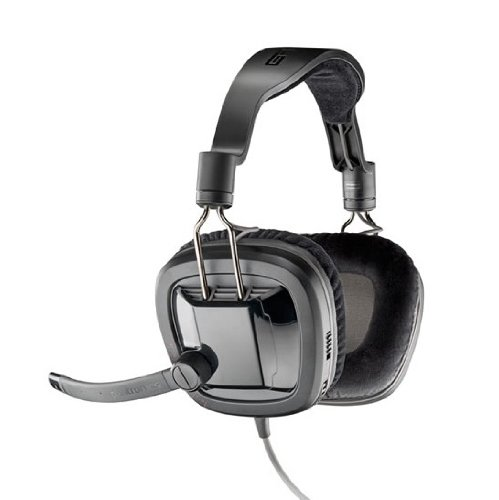 プラントロニクス(PLANTRONICS) Gaming headset GAMECOM380