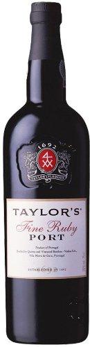 テイラー(Taylor's) ファイン ルビー