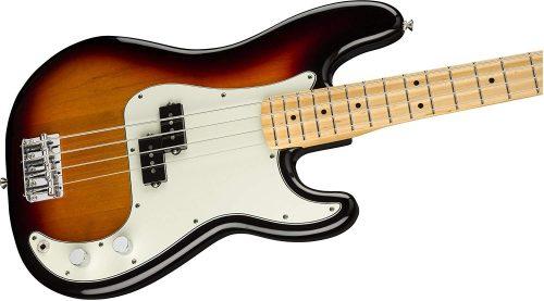 フェンダー(Fender) エレキベース Player Precision Bass