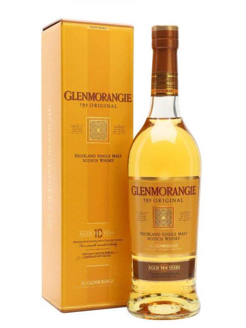 グレンモーレンジィ(Glenmorangie) オリジナル スコッチ シングルモルト
