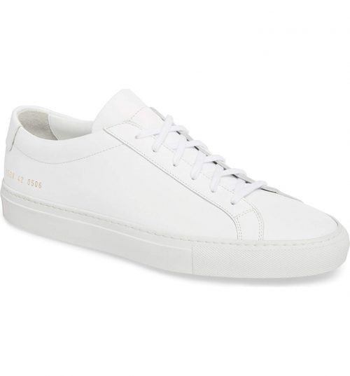 コモン プロジェクト(Common Projects) Original Achilles Sneake