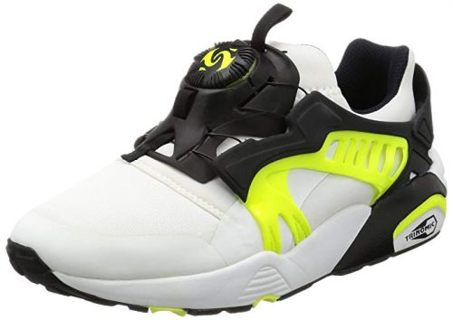 プーマ(PUMA) DISC BLAZE ELECTRIC