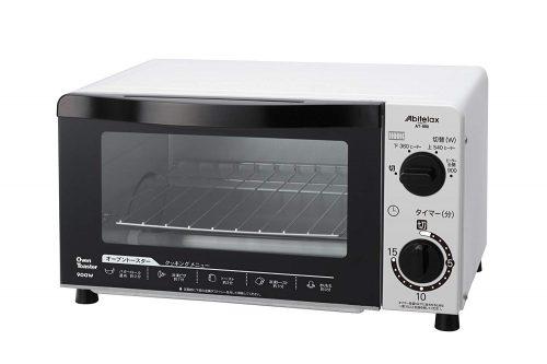 アビテラックス(Abitelax) オーブントースター AT980