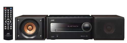 JVCケンウッド(KENWOOD) Bluetooth対応ミニコンポ EX-S5B