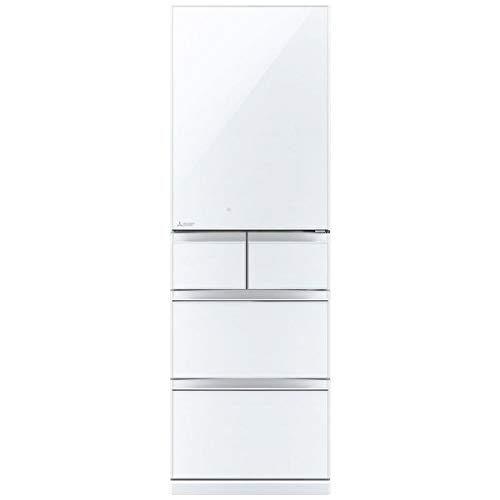 三菱電機(MITSUBISHI) 5ドア冷蔵庫 455L MR-B46D