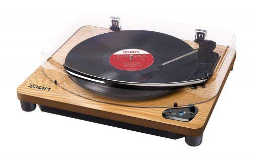 アイオンオーディオ(ION Audio) Bluetooth対応レコードプレーヤー Air LP