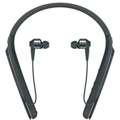 ソニー(SONY) ワイヤレスノイズキャンセリングステレオヘッドセット WI-1000X