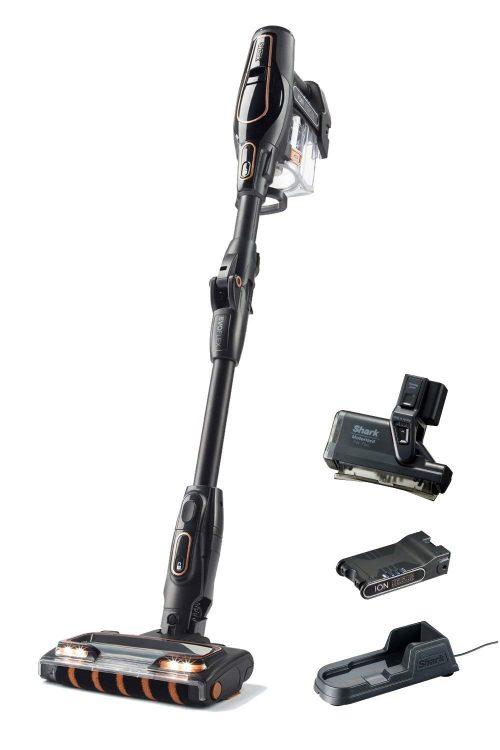 シャーク(Shark) コードレススティック型クリーナー EVOFLEX S30