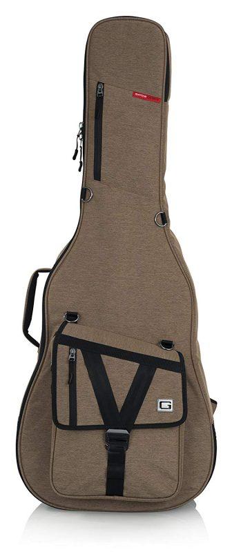 ゲーター(GATOR) アコースティックギター用ギグバッグ Transit Series