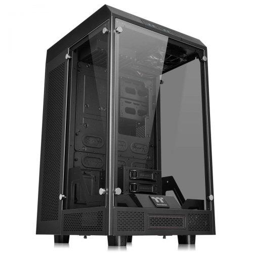 サーマルテイク(Thermaltake) TT Premium The Tower 900 CA-1H1-00F1WN-00