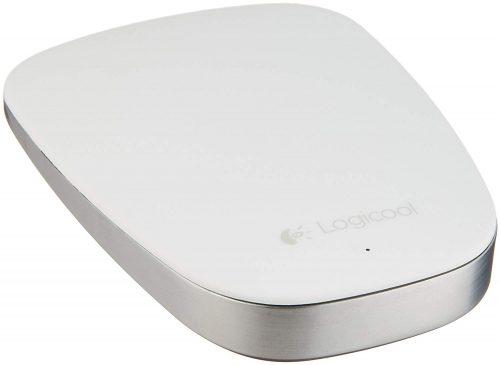 ロジクール(Logicool) Bluetoothウルトラスリムタッチマウス T631