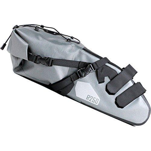 アールニーゴーマル(R250) 防水サドルバッグ ラージ