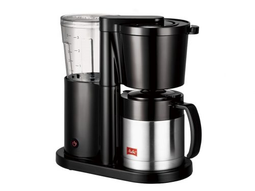 メリタ(Melitta) コーヒーメーカー オルフィ SKT521B
