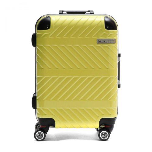 エース(ACE) パラレル スーツケース フレームタイプ 31L 06296