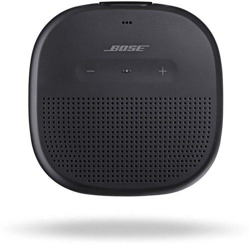 ボーズ(Bose) ポータブルワイヤレススピーカー SoundLink Micro Bluetooth speaker