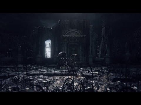 Bloodborne - フロム・ソフトウェア