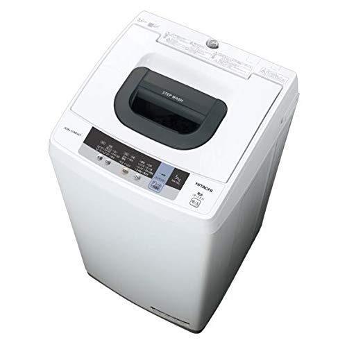 日立(HITACHI) 全自動洗濯機 5kg NW-50C