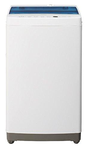 ハイアール(Haier) 全自動洗濯機 6.0kg JW-C60A