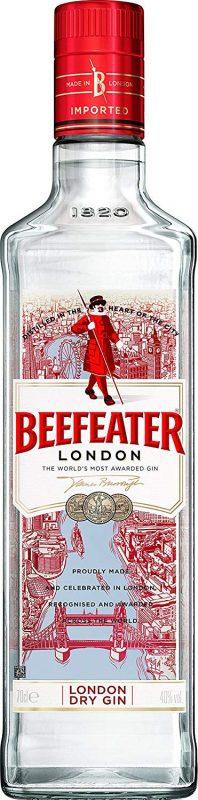 ビーフィーター(BEEFEATER) ロンドン ドライジン