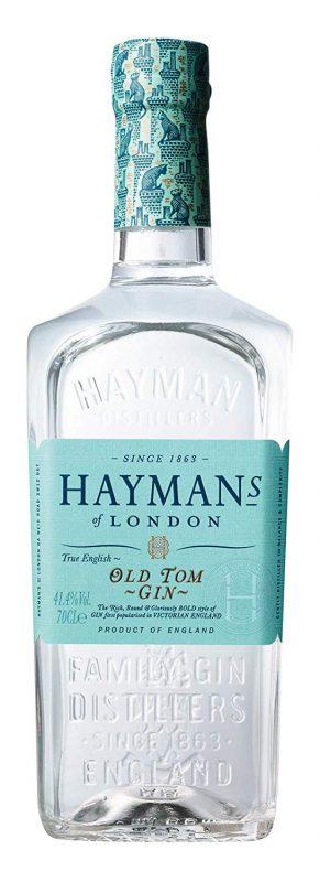 ヘイマンズ(HAYMAN'S) オールド・トム・ジン