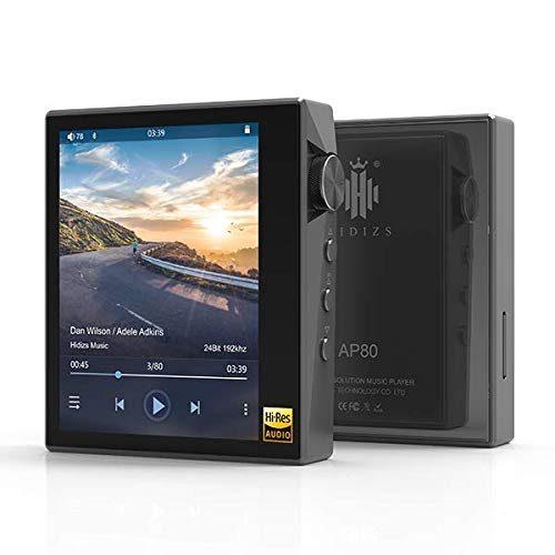 Hidizs Digital Audio Player AP80