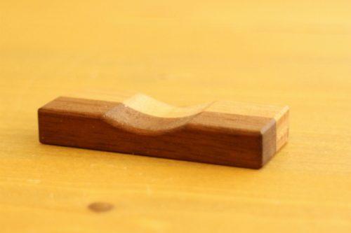 Ricod 木製箸置き