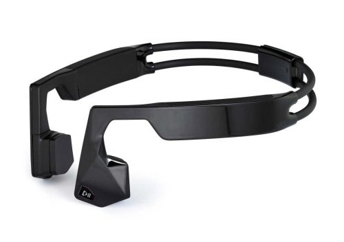KSCAT Bluetooth骨伝導ヘッドホン IPX6防水 NICE5
