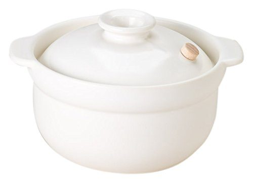 NEWマスタークック 3合炊飯用土鍋